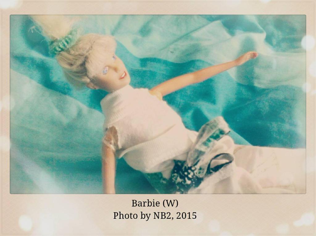 Barbie (W)