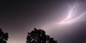 Cloud-to-Cloud Lightning