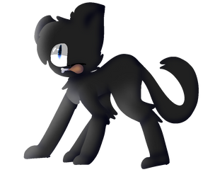 Cat boi by CookieSmolBean