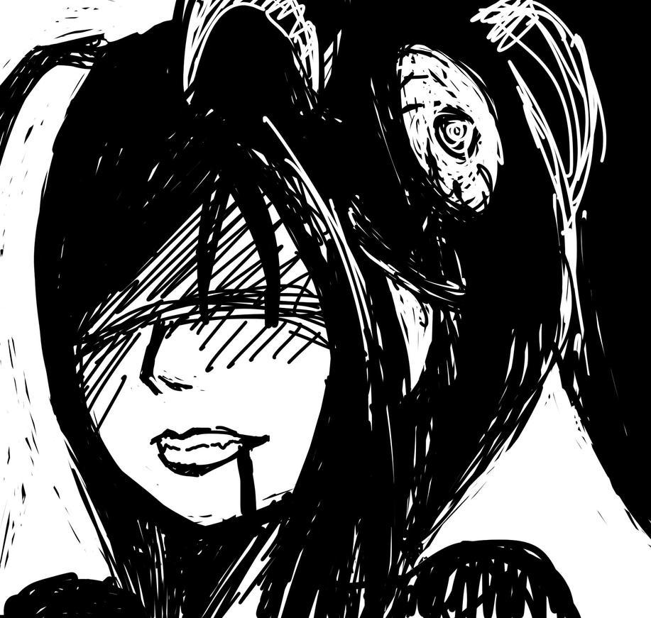 Alice by PriscillaRikastel