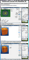 Intro to Mandelbub 3D Tutorial