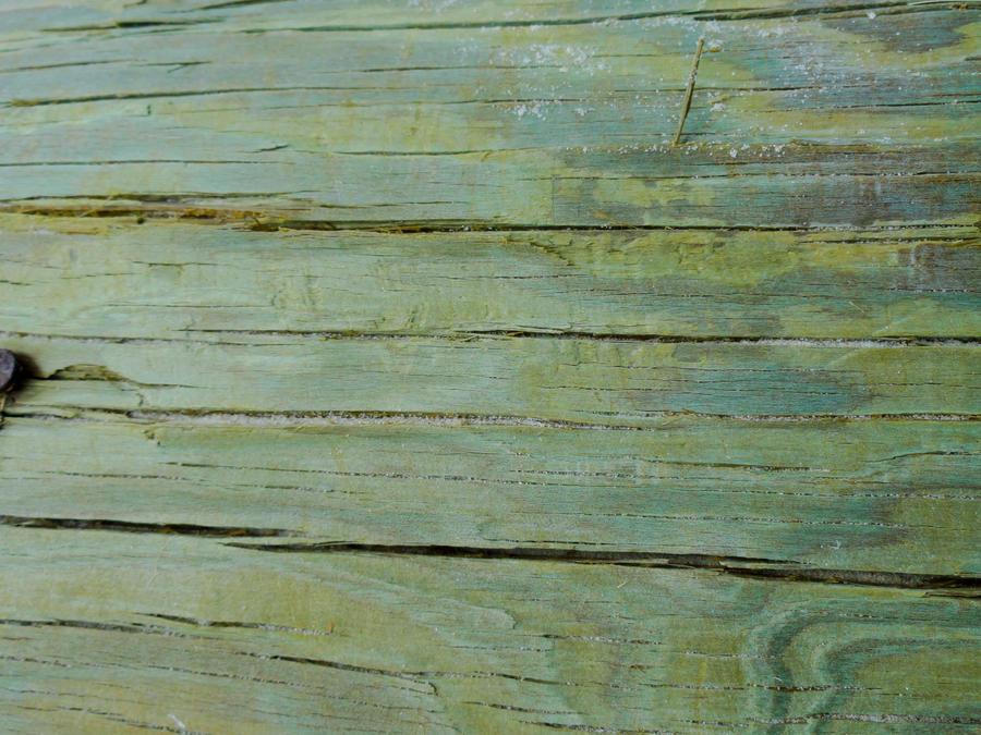Green Wood Tex