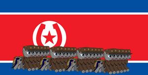 Neigh Korea