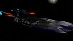 USS Trenalk NCC-1801-E-2  Soverlyn Refit