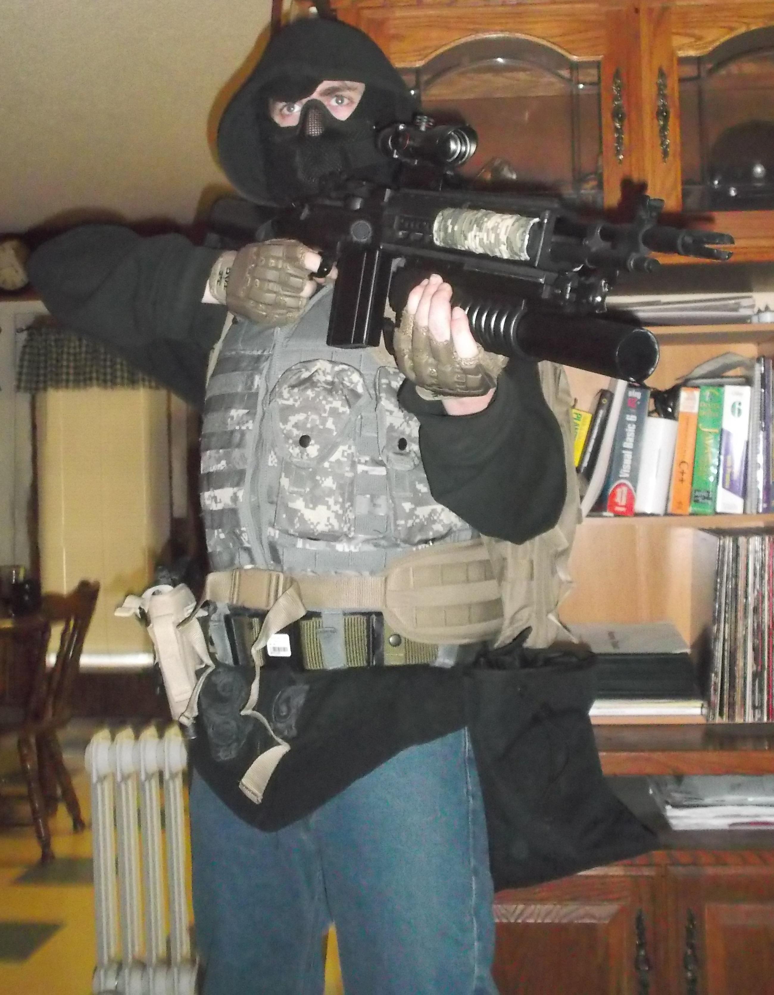 Marksman104's Profile Picture