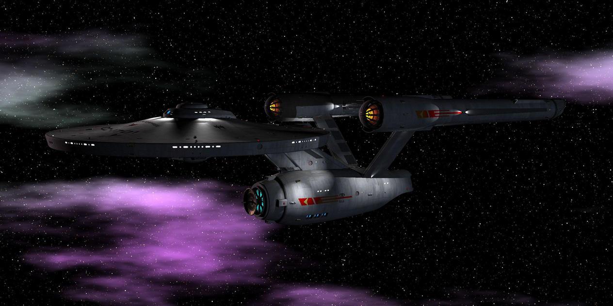 Star Trek Beyond image by NewDivide1701