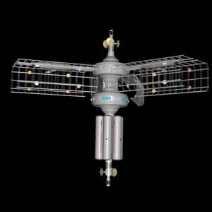Starbase Cornwell - WIP