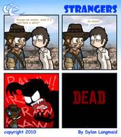 strangers by sketch95