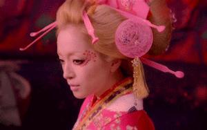 part of Me : Ayumi Hamasaki by mitsukeru