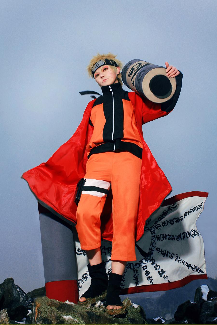 Naruto, cosplay