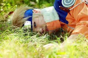 Little Ninja III by lanmeimeia