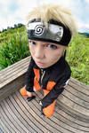 Look Naruto