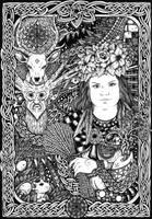 Dorothy by ZawArt