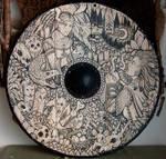 Book Cover Shield 2
