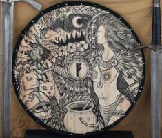Freya shield