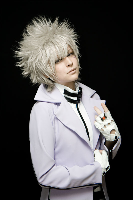 Byakuran by DiamondRebellion