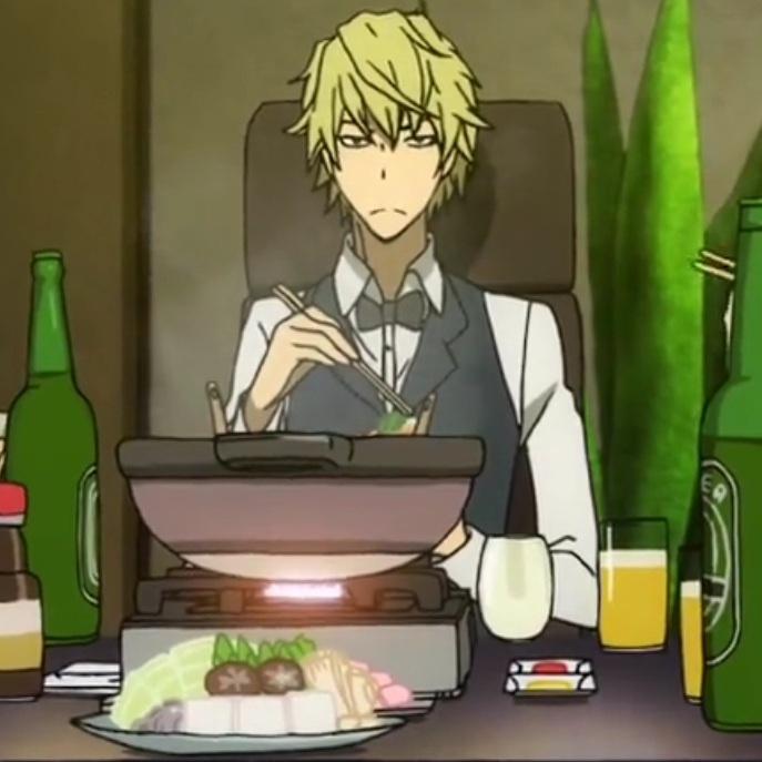 Shizou Eating 2 by TitanSayan