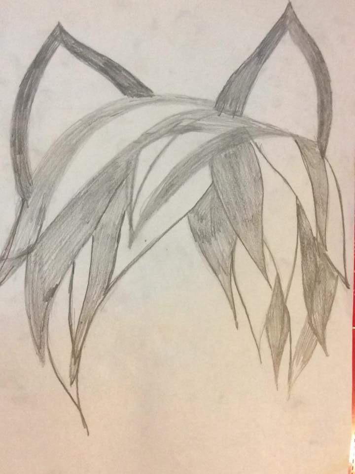 Hair Concept by TitanSayan