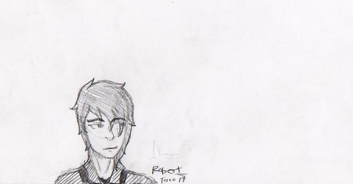 Robert by TitanSayan