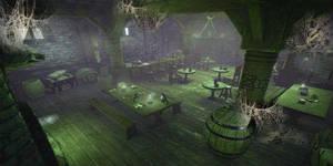 Taverna Abandonada