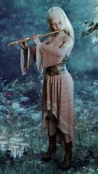 Merith Barda Flautista