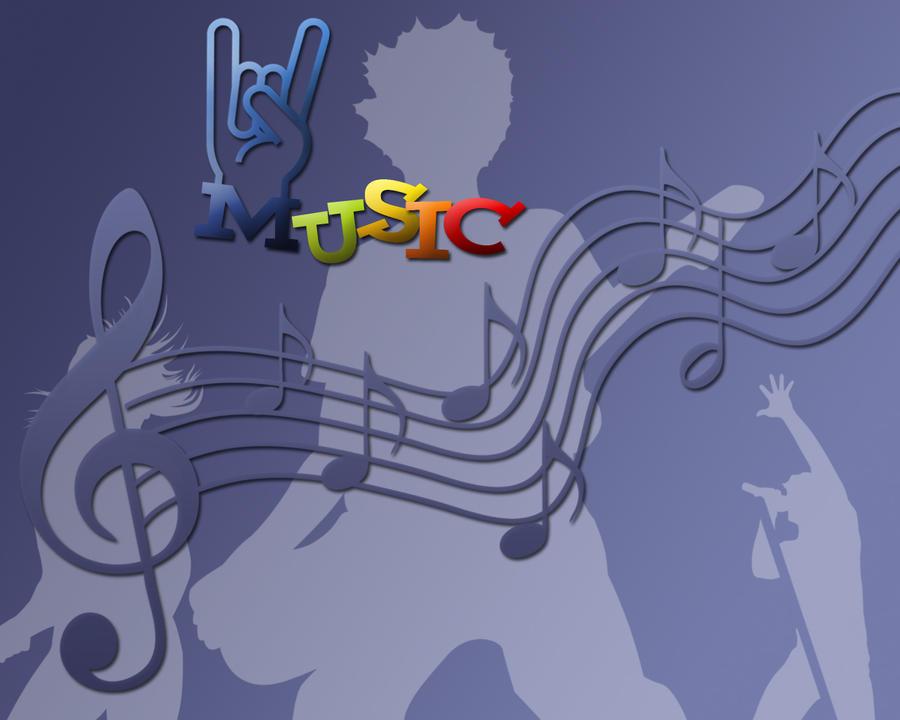 Music by omenminiw