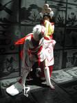 Anime Expo 2010 - Okami