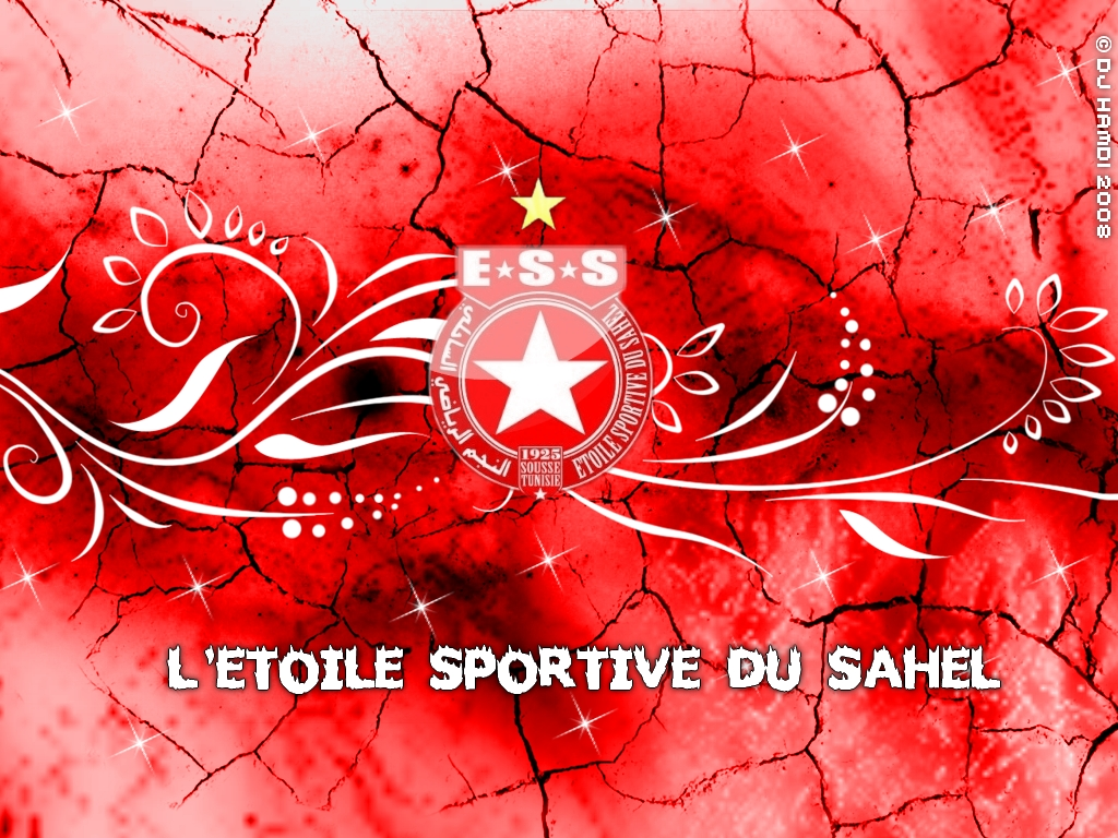 ess l'etoile logo wallpaper by ~djhamdi on deviantART