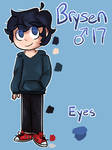 (OLD) Brysen - Reference Sheet