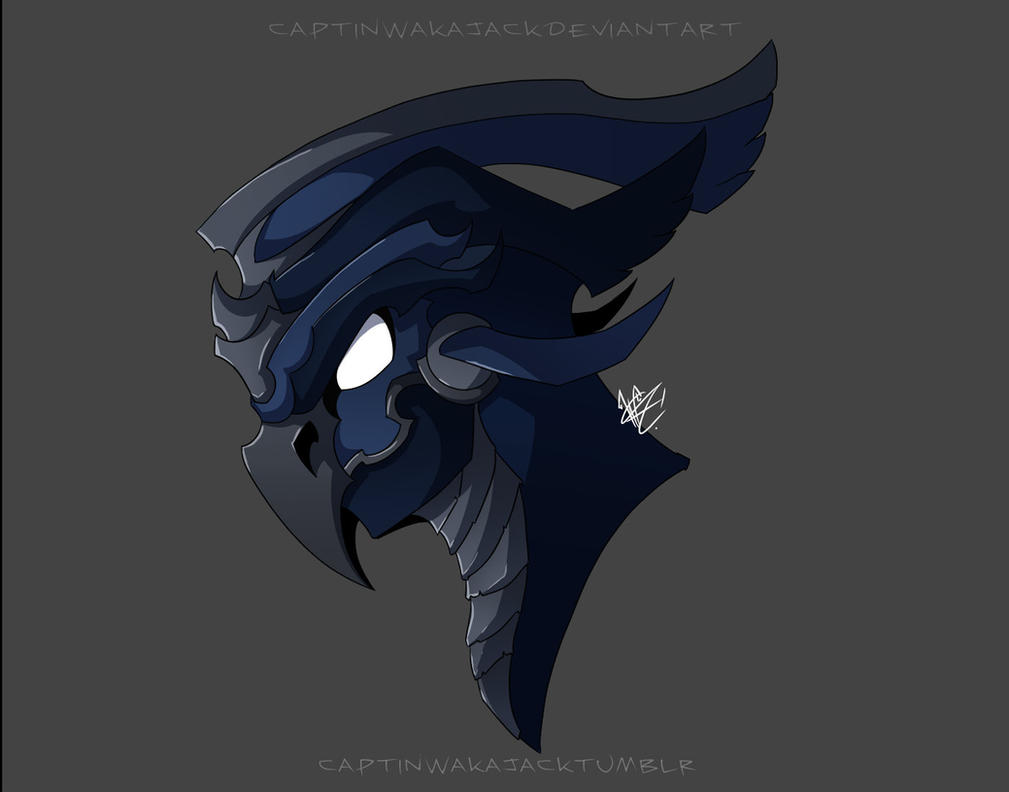 Sea Eagle by CaptinWakajack