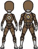 MMPR Movie Suit Templates by SpiderTrekfan616