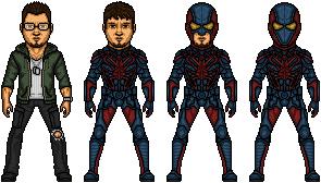 Spider-Man Beyond by SpiderTrekfan616