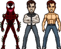 Cletus Kasady AKA Carnage by SpiderTrekfan616