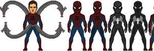 Spider-Man TAS