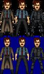 Captain C. Kasady by SpiderTrekfan616