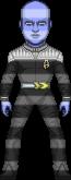 J.A.R.V.I.S. XLII by SpiderTrekfan616