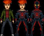 Spider-Man Unlimited by SpiderTrekfan616