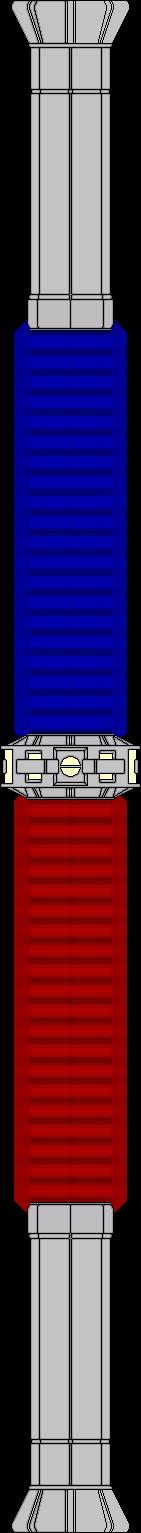 Warp Core (Sovereign) by SpiderTrekfan616
