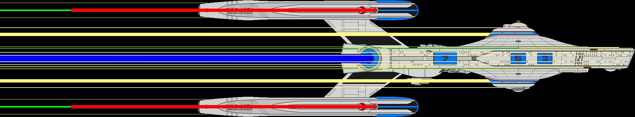 Stargazer at Warp by SpiderTrekfan616