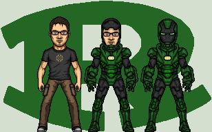 Iron Citizen by SpiderTrekfan616