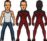The Spectacular Spider by SpiderTrekfan616
