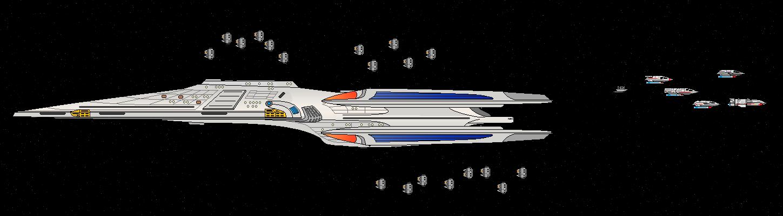 Ramming Speed/Abandon Ship/It's a Boy! by SpiderTrekfan616