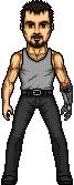 Fullmetal Alchemist OC by SpiderTrekfan616