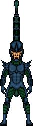 Scorpion 1999 costume by SpiderTrekfan616