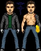 The Ironflame Alchemist by SpiderTrekfan616