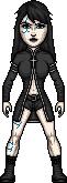 Agrona by SpiderTrekfan616