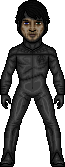 Jack Satchel Skin of Evil by SpiderTrekfan616