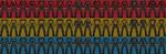 My Star Trek TNG era uniforms redone. by SpiderTrekfan616