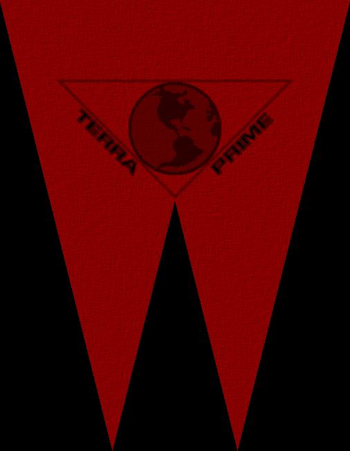 Terra Prime Forever by SpiderTrekfan616