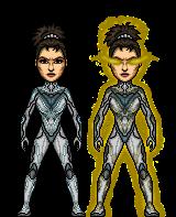 Terran Queen of Blades by SpiderTrekfan616